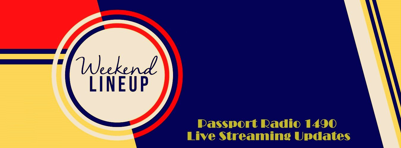 Passport Radio 1490